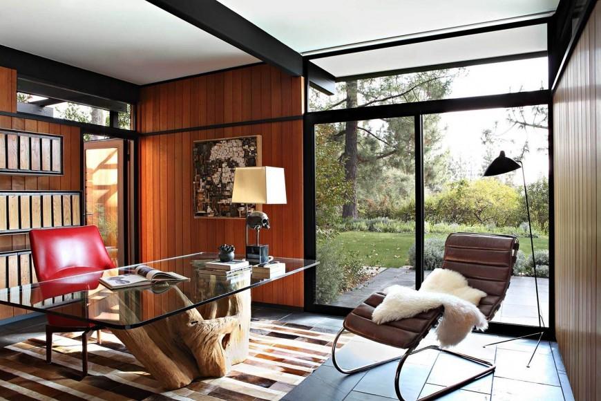Домашний интерьер его дизайн